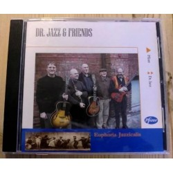 Dr. Jazz & Friends: Euphoria Jazzicalis
