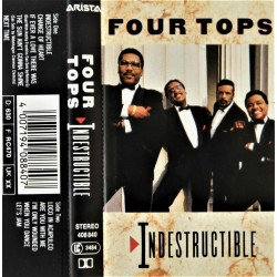 Four Tops- Indestructible