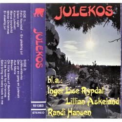 Julekos- Inger Lise Rypdal- Randi Hansen m.fl