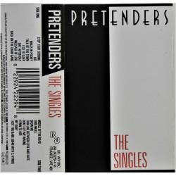 Pretenders- The Singles