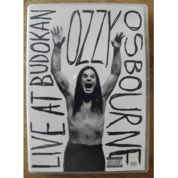 Ozzy Osbourne: Live at the Budokan