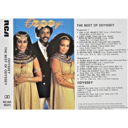 Odyssey- The Best of Odyssey