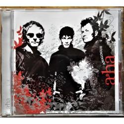 CD- A-ha- Analogue