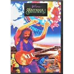 Viva Santana- DVD