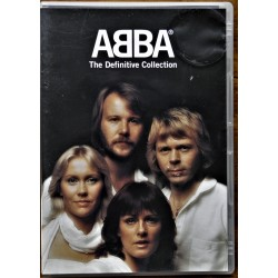 ABBA- The Definitive Collection