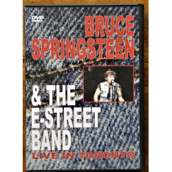 Bruce Springsteen & The E-Street Band- DVD