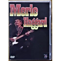 Merle Haggard- DVD