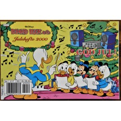 Donald Duck & Co: Julehefte 2000