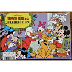 Donald Duck & Co: Julehefte 1990