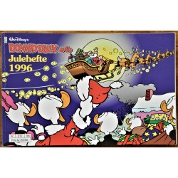 Donald Duck & Co: Julehefte 1996