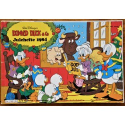 Donald Duck & Co: Julehefte 1984