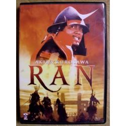 Akira Kurosawa: Ran
