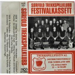 Sørfold Trekkspillklubb- Festivalkassett