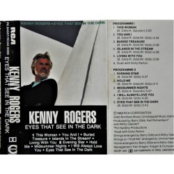 Kenny Rogers- Eyes that see in the dark
