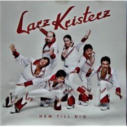CD- Lars Kristerz- Hem till dig