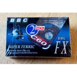 BBC FX Super Ferric 60 - 2 Pack - Ny