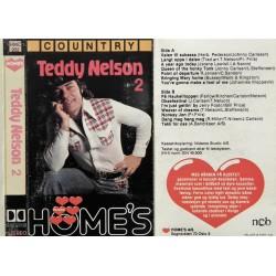 Teddy Nelson 2