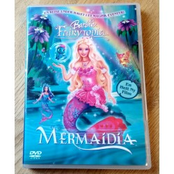 Barbie Fairytopia - Mermaidia (DVD)