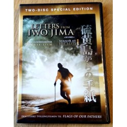Letters from Iwo Jima - Two-Disc Special Edition (DVD)