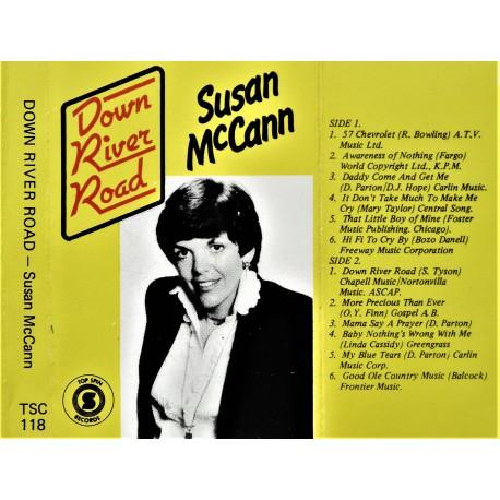 Susan McCann- Down River Road