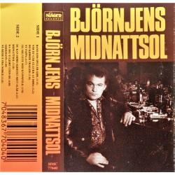 Bjørn Jens- Midnattsol