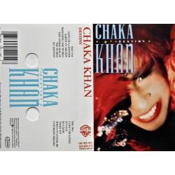 Chaka Khan- Destiny