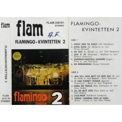 Flamingo-Kvintetten 2-