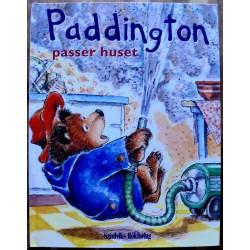 Paddington passer huset