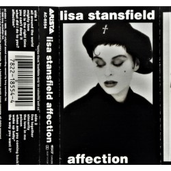 Lisa Stansfield- Affection