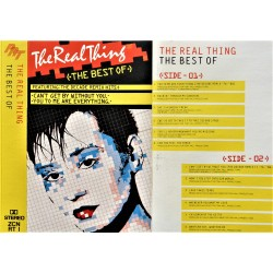 The Real Thing- The Best Of