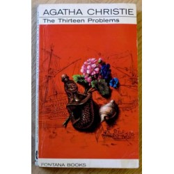 Agatha Christie: The Thirteen Problems - Miss Marple
