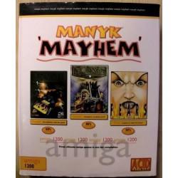 Manyk Mayhem Compilation