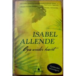Isabel Allende: Øya under havet