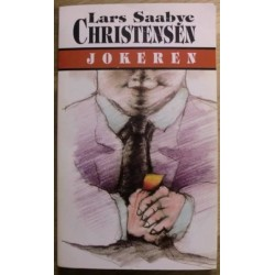 Lars Saabye Christensen: Jokeren