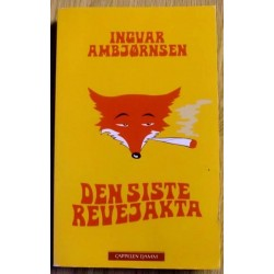 Ingvar Ambjørnsen - Den siste revejakta - En kultklassiker