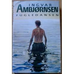 Ingvar Ambjørnsen: Fugledansen