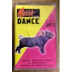 Mega Dance: Volume 7