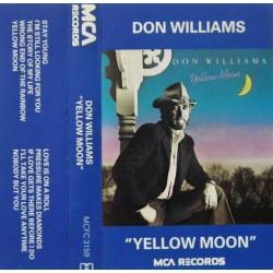 Don Williams- Yellow Moon