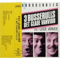 3 Busserulls- Det glade vanvidd