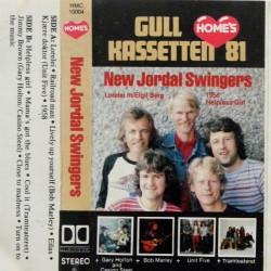 Gull Kassetten 81- New Jordal Swingers