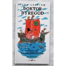 Doktor Dyregod- Thorbjørn Egner