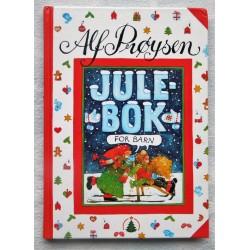 Alf Prøysen- Julebok for barn