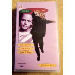 Lille Lørdag (VHS)