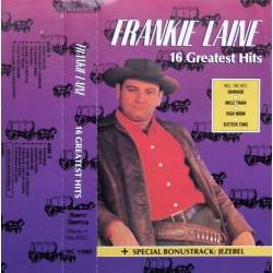 Framhie Laine- 16 Greatest Hits