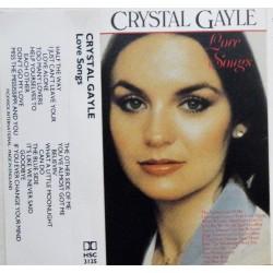 Crystal Gayle- Love Songs