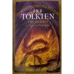 J. R. R. Tolkien: The Hobbit - or There and Back Again
