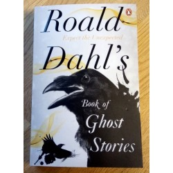 Roald Dahl's Book of Ghost Stories - Expect the Unexpected