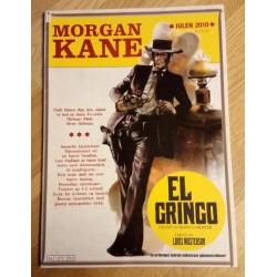 Morgan Kane - El Gringo - Julen 2010 - Julehefte