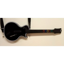 Playstation 2: Guitar Hero - Gitar