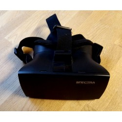 Spectra Optics Industries - VR-briller til mobiltelefon